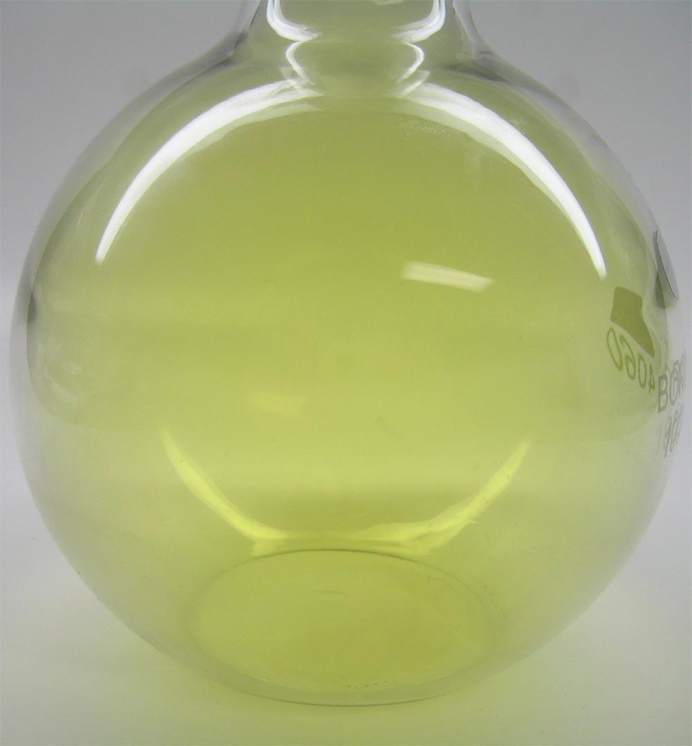 Amazing Rust Com Chlorine Gas Production